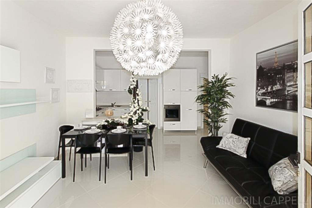 Appartamento indipendente, Riccione, ristrutturato