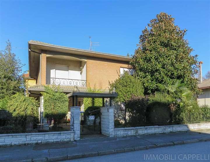 Villa, Ronco, Forli', abitabile