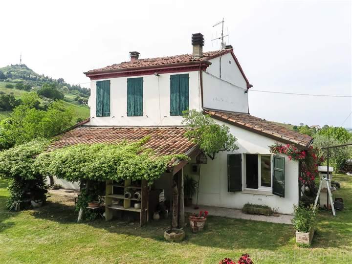 Vendita Casa singola, Bracciano, Bertinoro, da ristrutturare, piano terra, ri...