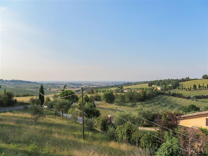 Casa singola, Bracciano, Bertinoro, abitabile