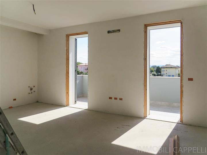 Trilocale, San Leonardo, Forlimpopoli, in nuova costruzione