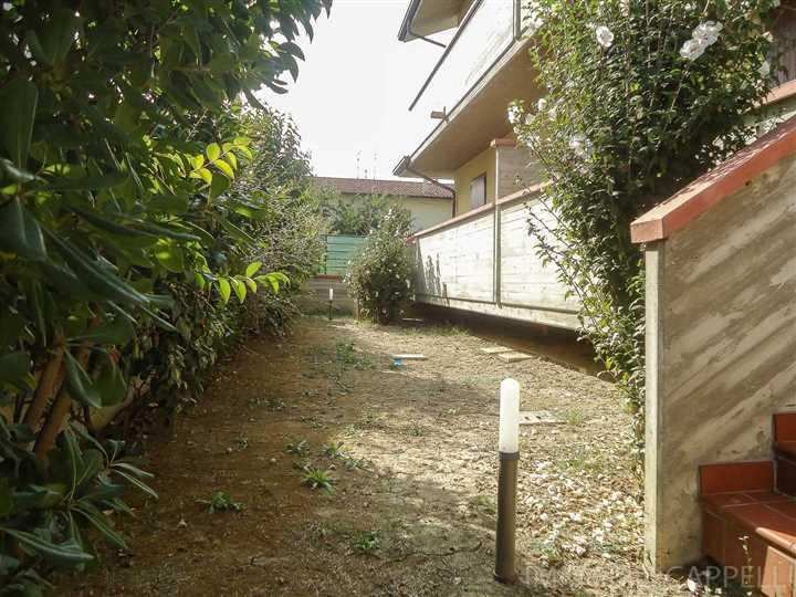 Appartamento indipendente, Cesena, in nuova costruzione