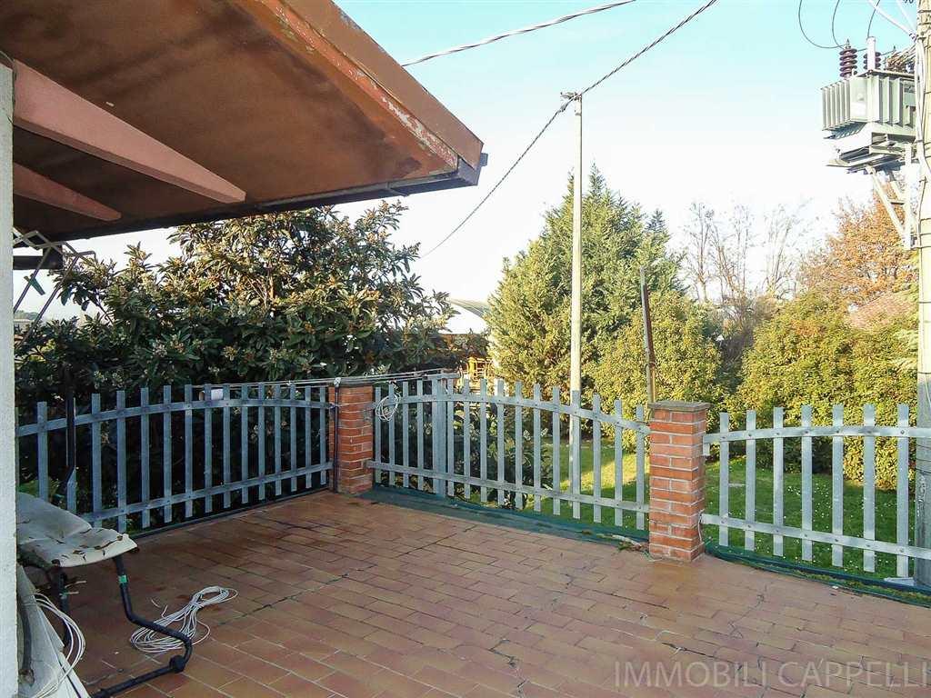 Casa singola, Villa Calabra, Cesena, da ristrutturare