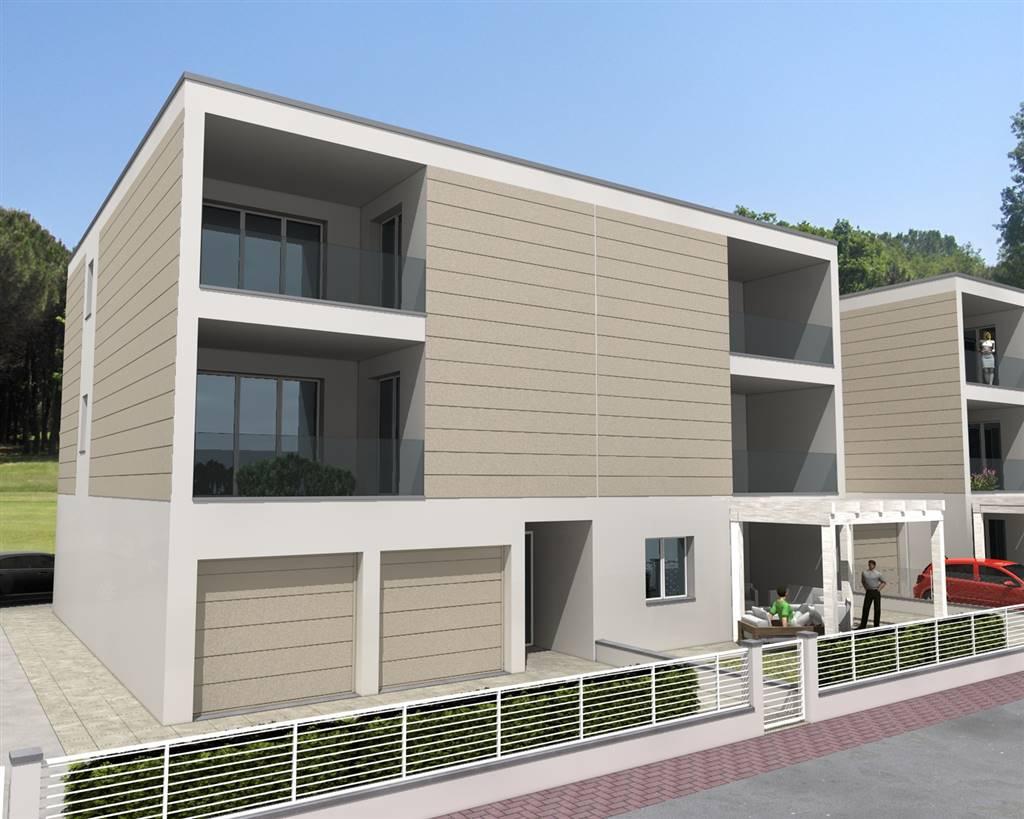 Vendita appartamento indipendente via annalena tonelli for Garage autonomo