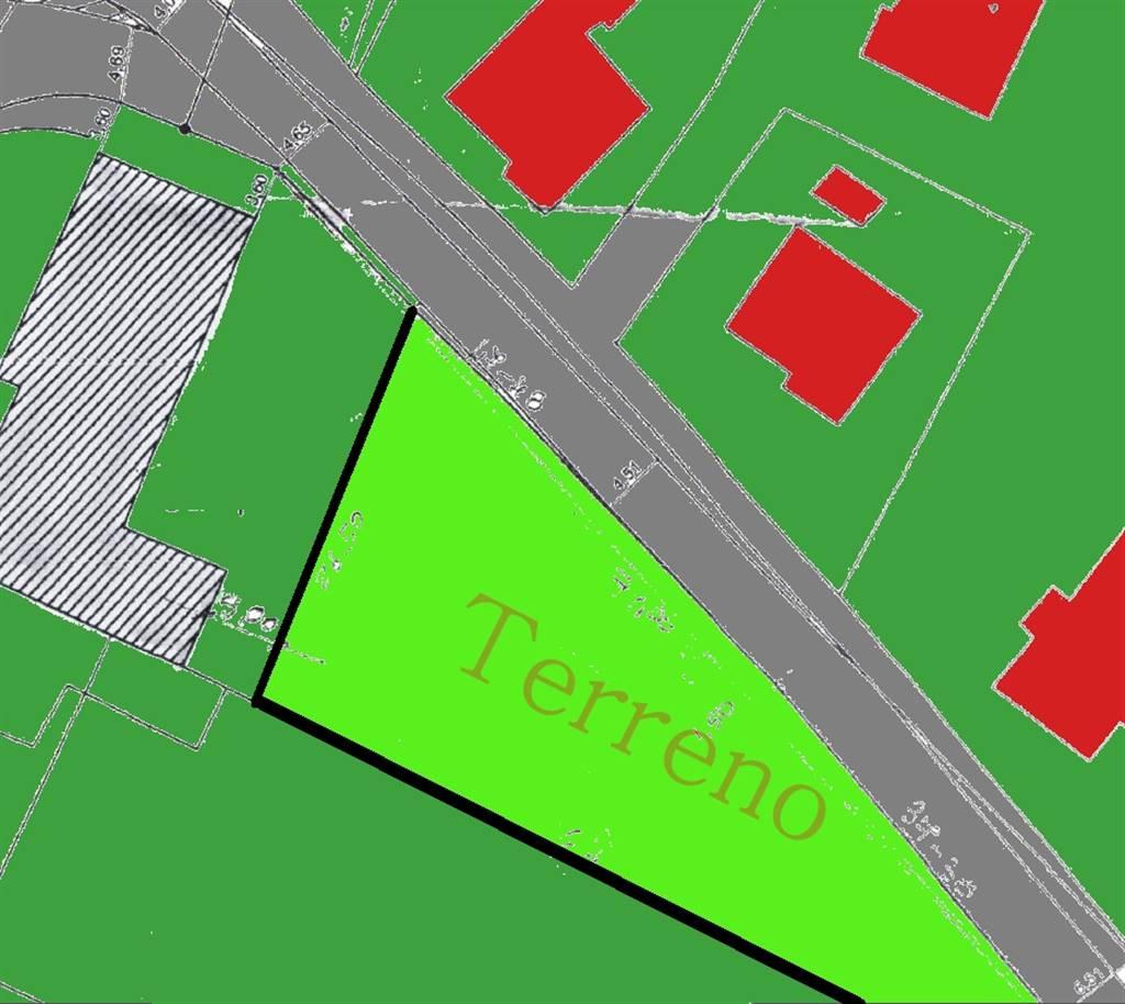Terreni edificabili forli 39 cesena in vendita e in affitto for Terreno edificabile