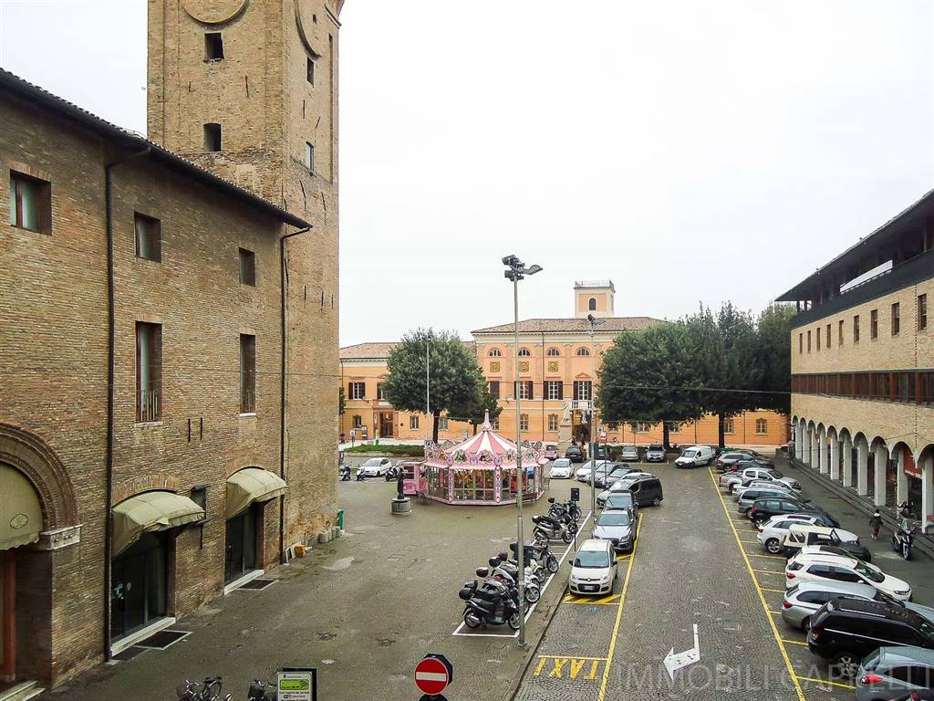 Appartamento, Centro Storico, Cesena, da ristrutturare