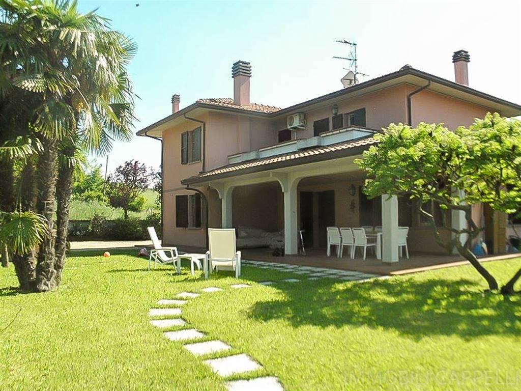 Villa, Fratta Terme, Bertinoro, in ottime condizioni