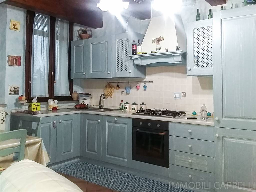 Appartamento indipendente, Semicentro, Forli'