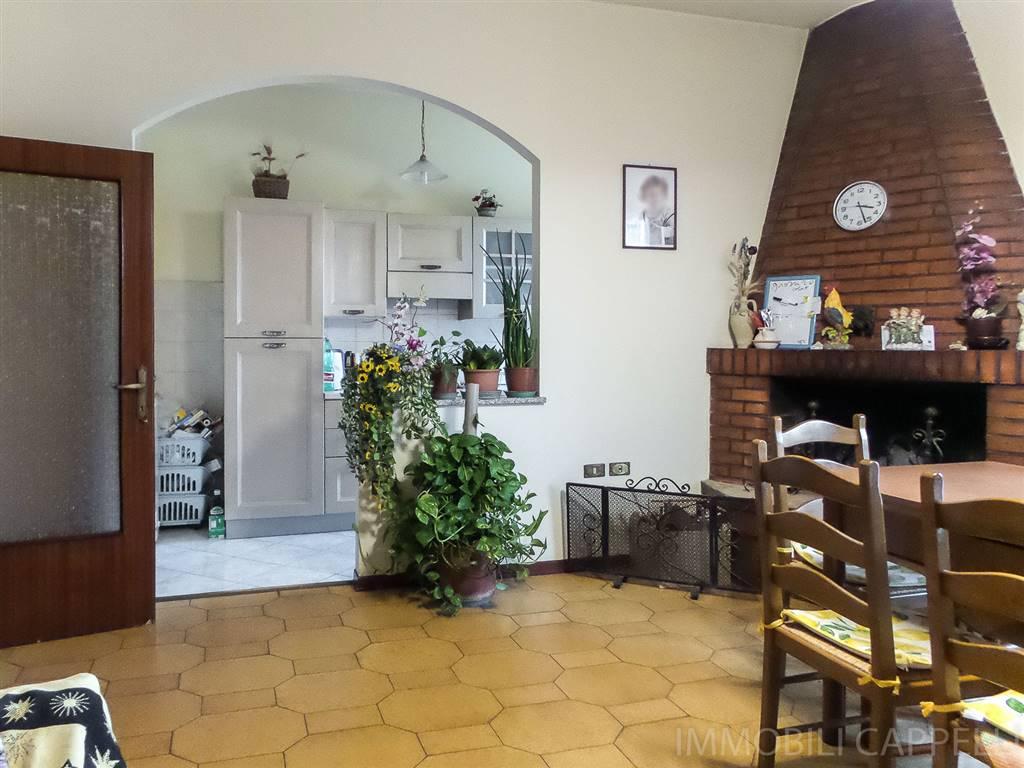 Appartamento indipendente, Coriano, Forli', abitabile