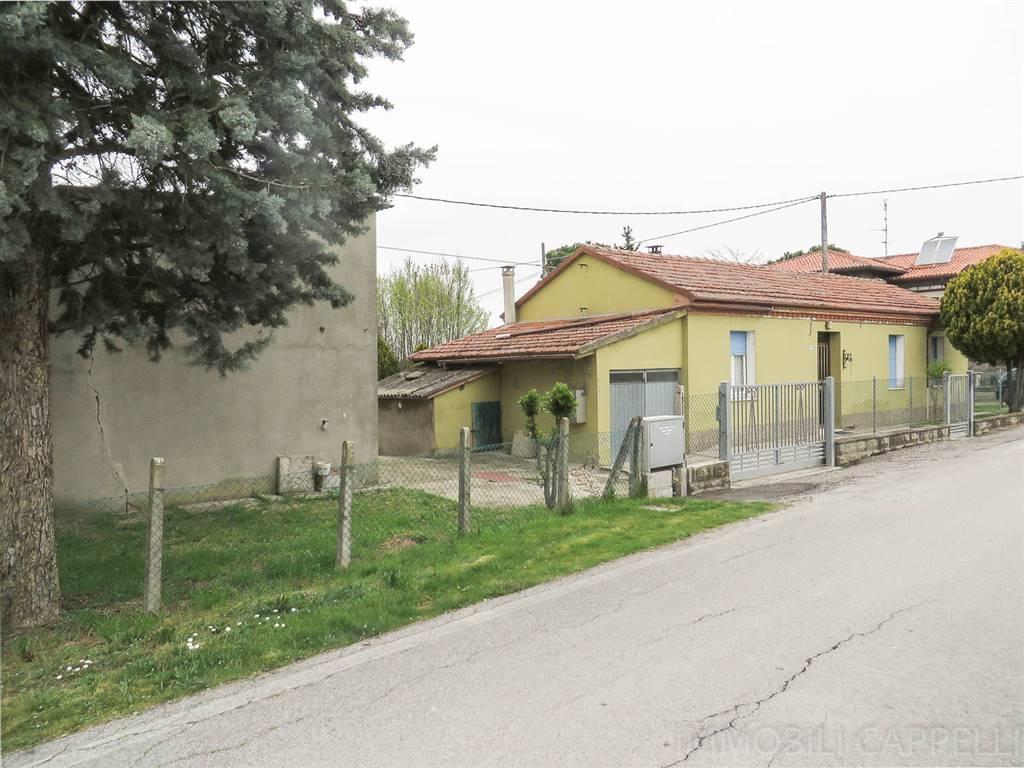Casa singola in Via Melatello 530, San Pietro Ai Prati, Forlimpopoli