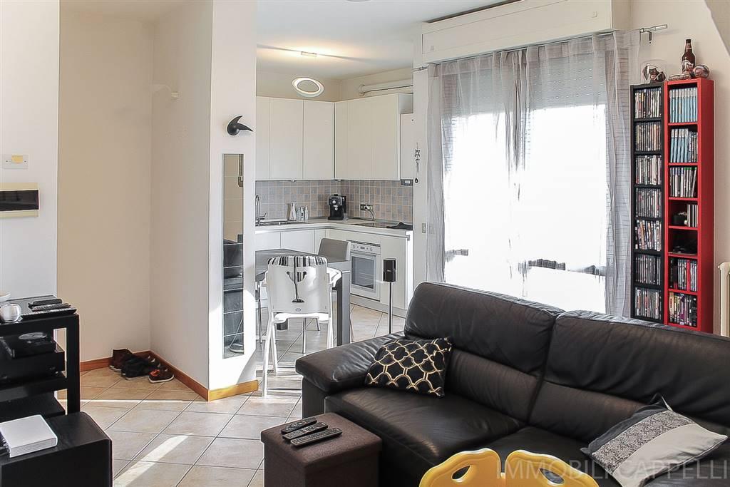 Appartamento, Semicentro, Forli', in ottime condizioni