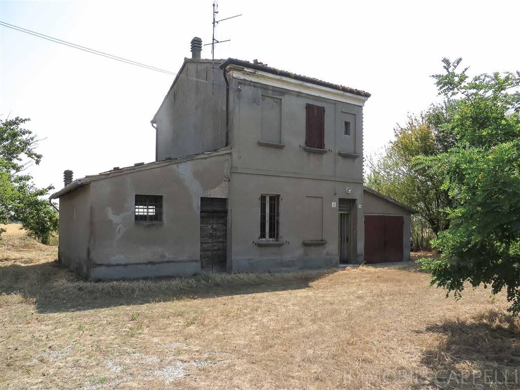 Casa singola in Via Prugnona 1326, Santa Maria Nuova, Bertinoro