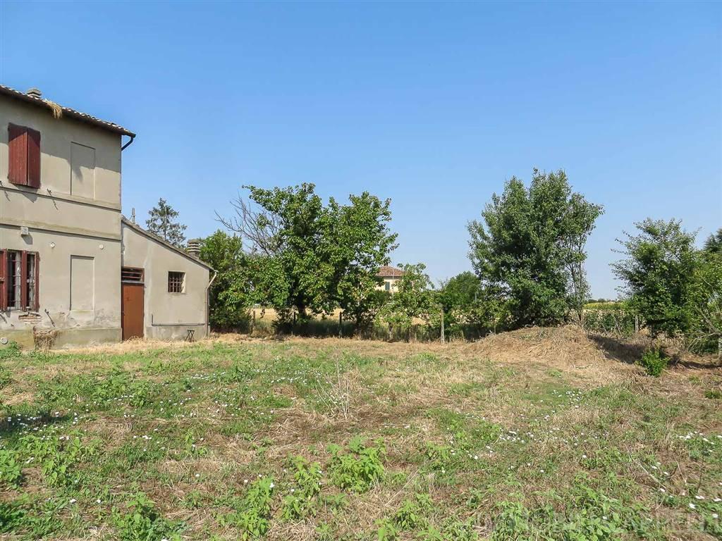 Casa singola in Via Prugnona 1326, Forlimpopoli