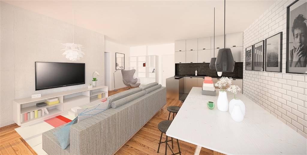 Appartamento, Vigne, Cesena, in nuova costruzione