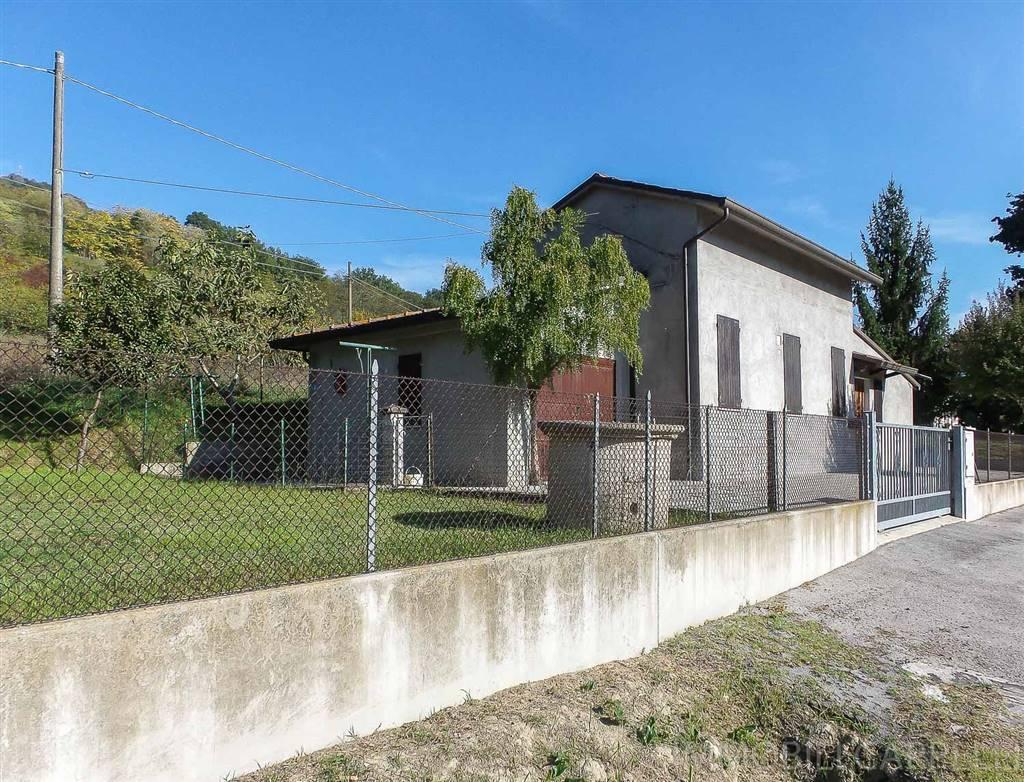 Casa singola, Bertinoro, ristrutturata