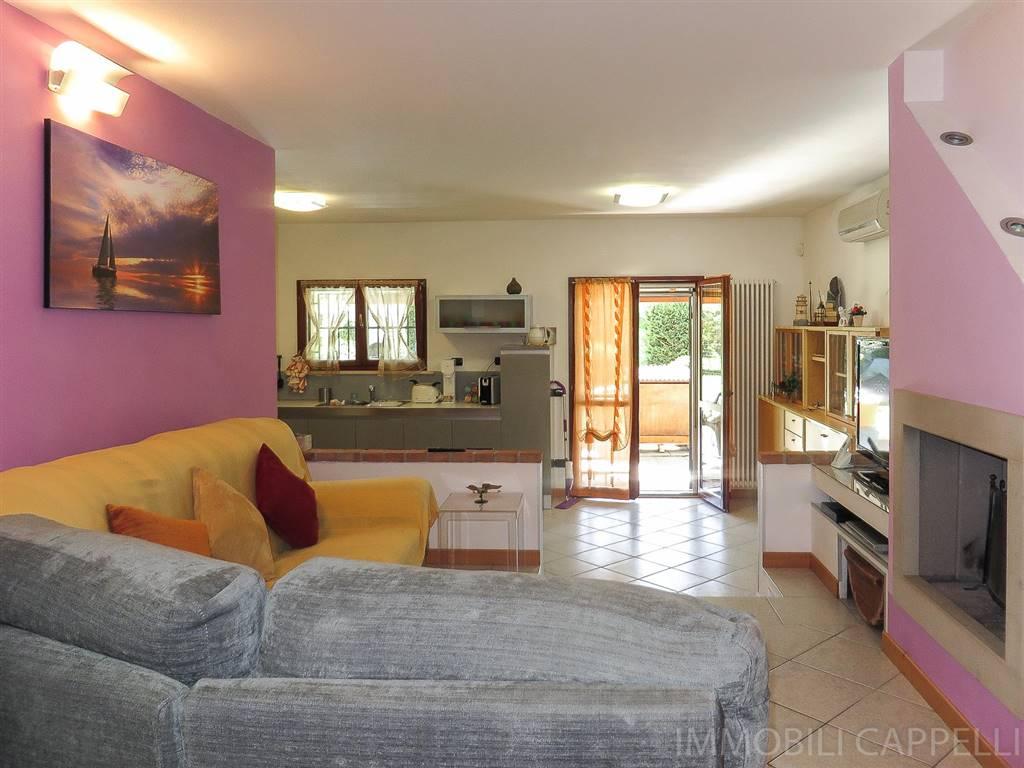 Villa a schiera, Fratta Terme, Bertinoro, in ottime condizioni