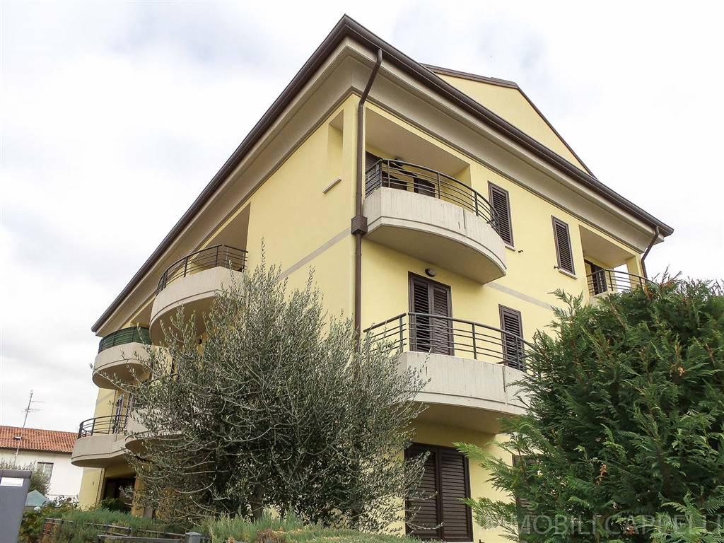 Appartamento indipendente in Via Marziale  30, Semicentro, Forli'