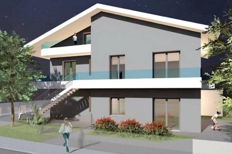 Appartamento indipendente, Cervia Centro, Cervia, ristrutturato