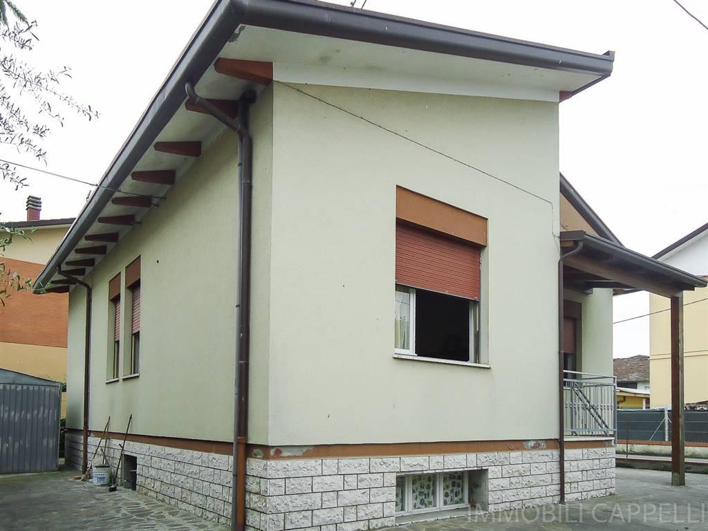 Casa singola, San Vittore, Cesena, da ristrutturare