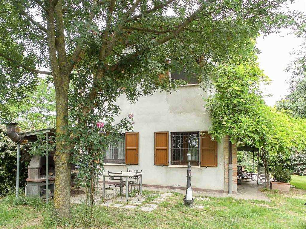 Casa singola, Forli', ristrutturata
