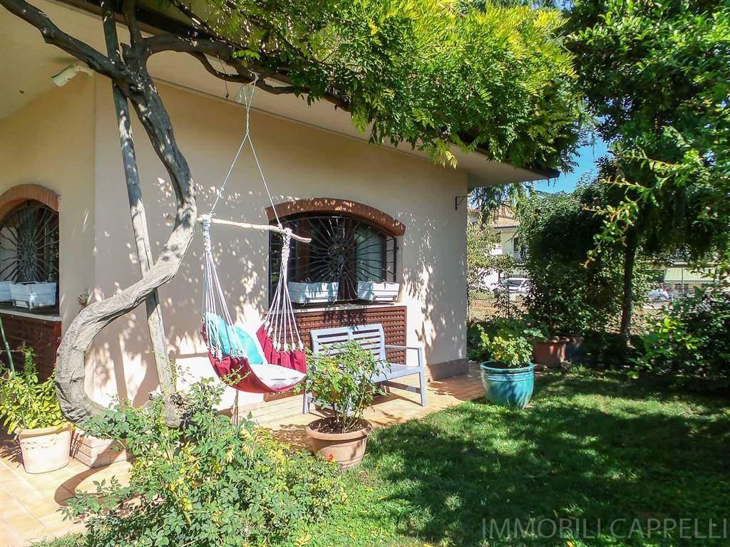 Villa a schiera in Via Costiera 33, Forli'