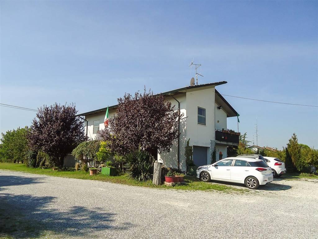 Casa singola in Via Chiesa Di San Cristoforo, San Cristoforo, Cesena