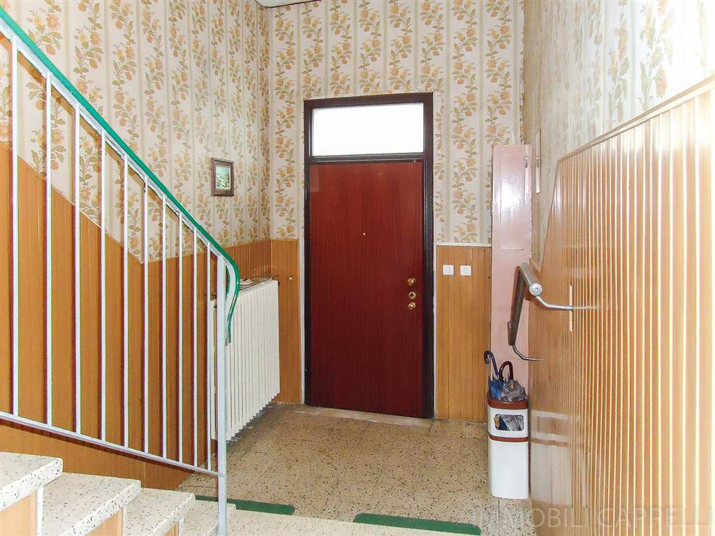 Casa singola in Via Mulini, Cesena