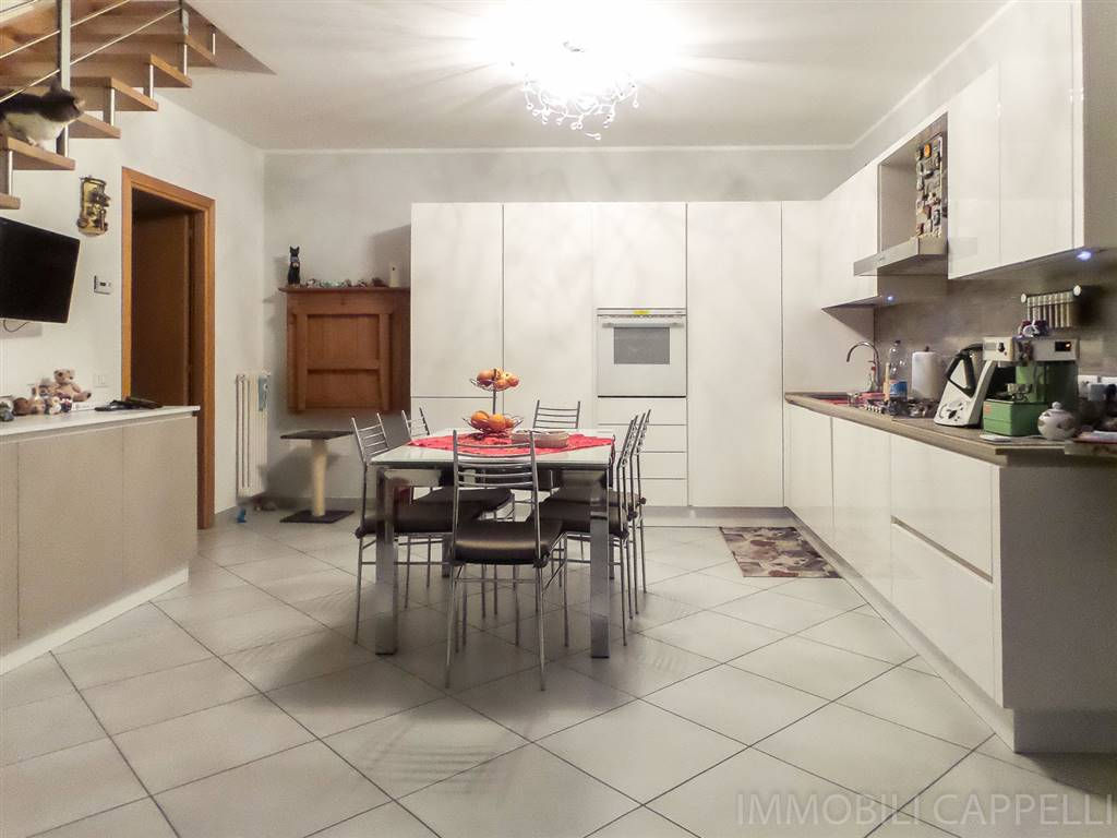 Appartamento in Via Loreta 677/g, Fratta Terme, Bertinoro