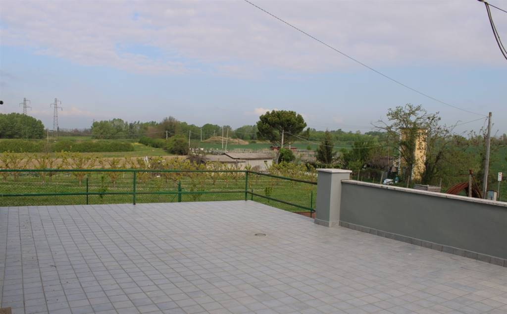 Appartamento indipendente in Via Ravennate, Cesena