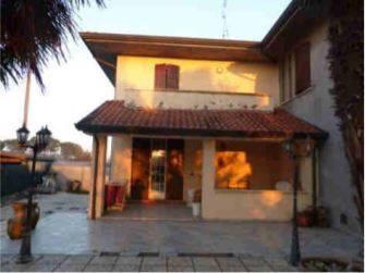 Villa, Cesenatico