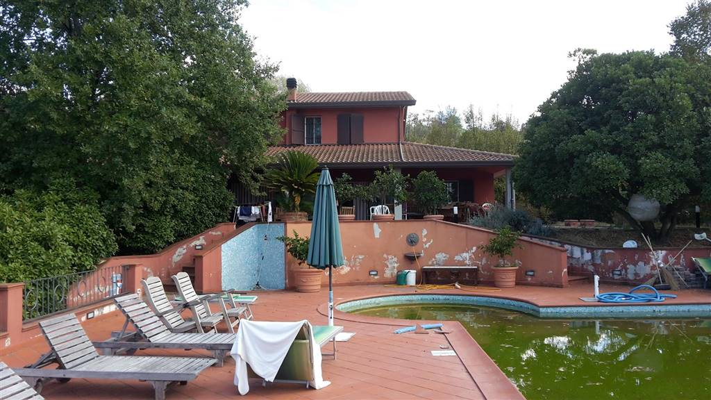 Villa, Fratta Terme, Bertinoro