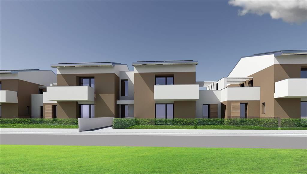 Quadrilocale, Santa Maria Nuova, Bertinoro, in nuova costruzione