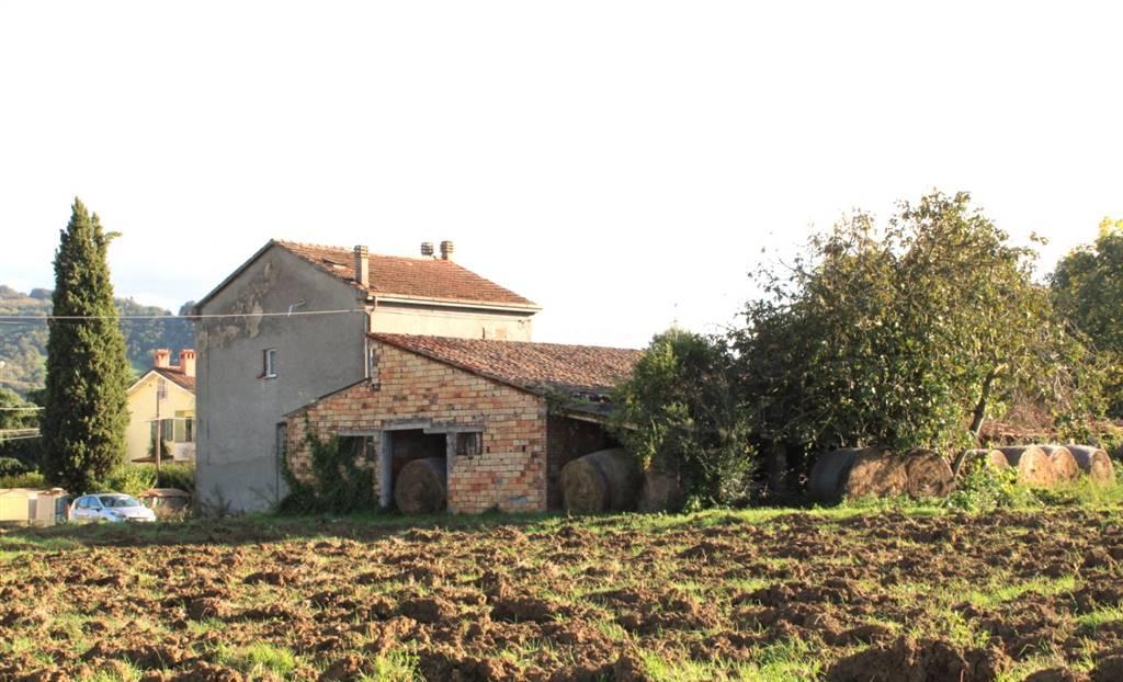 Casa singola in Via Gallo, Borello, Cesena