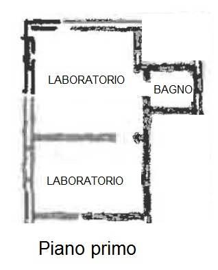 Laboratorio in vendita a Forlimpopoli, 2 locali, prezzo € 50.000 | CambioCasa.it