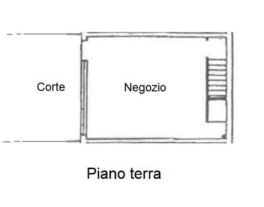 Negozio / Locale in Vendita a Forlimpopoli