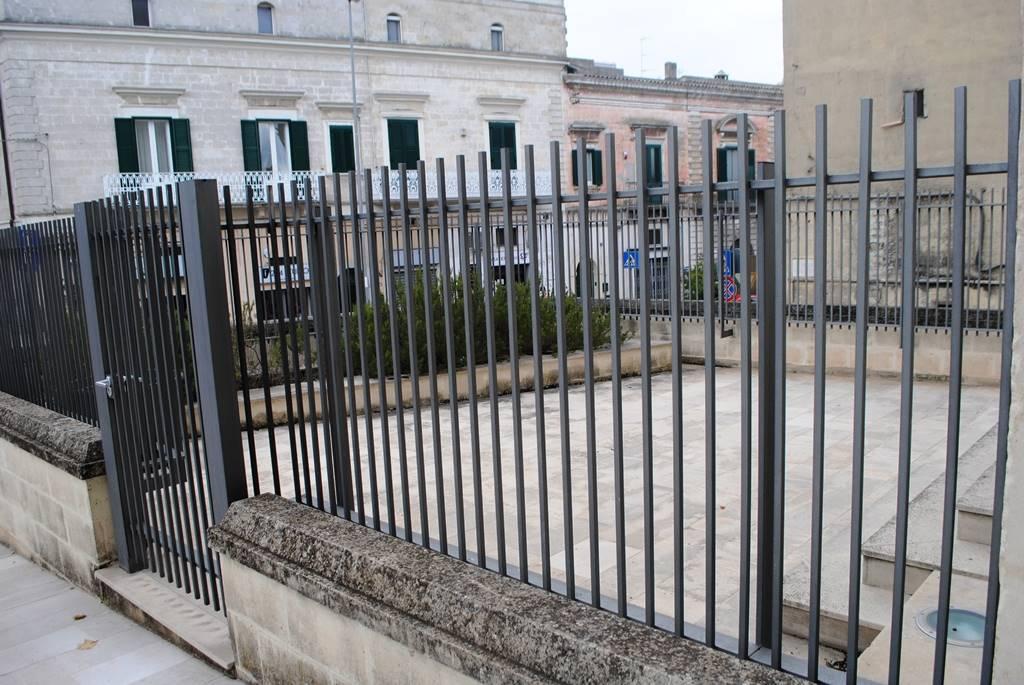 Quadrilocale, Matera, in ottime condizioni