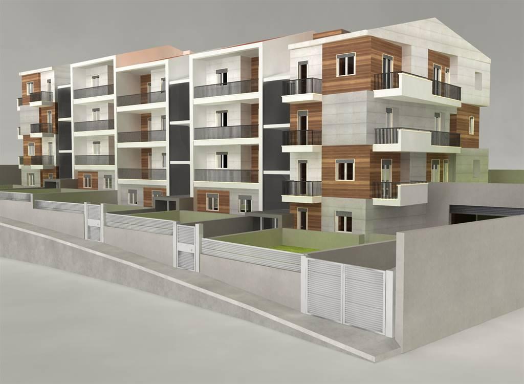 Nuova costruzione in Via Caduti Di Nassiriya, Periferia Nord, Matera