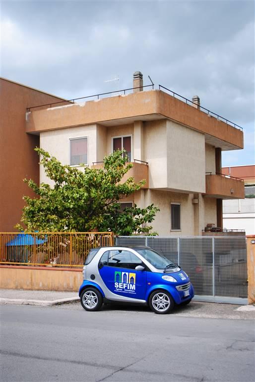 Casa semi indipendente in Via Giardinelle, Periferia Nord, Matera