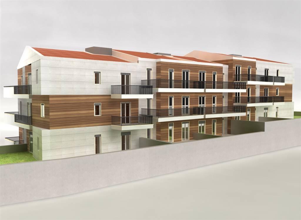 Nuova costruzione in Lottizzazione Giada, Periferia Nord, Matera