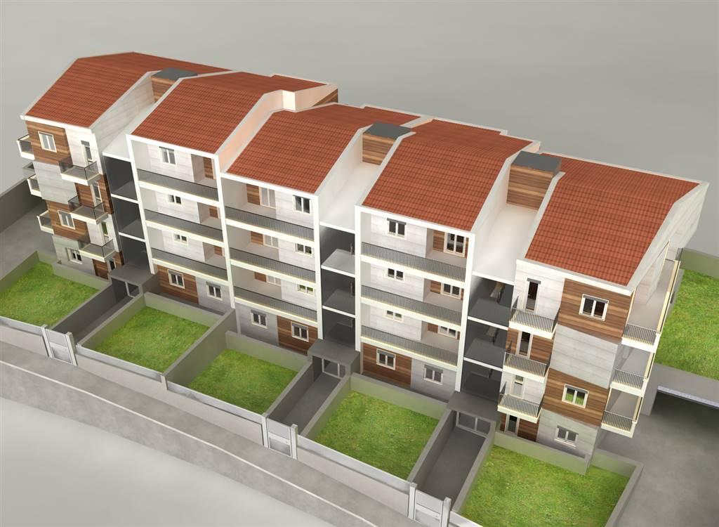 Nuova costruzione in Lottizzazione Giada, Semicentro Nord, Matera