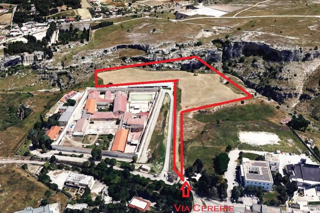 Terreno Agricolo in vendita a Matera, 9999 locali, zona Zona: Centro storico, prezzo € 290.000 | CambioCasa.it
