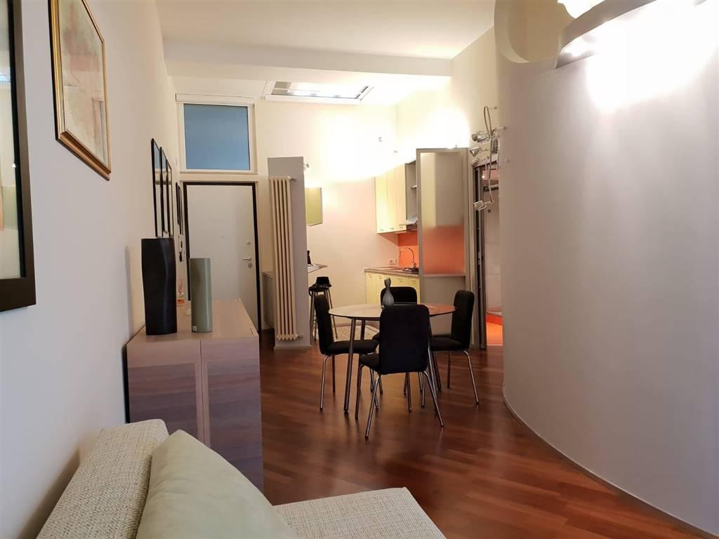 Appartamento in affitto a Matera, 2 locali, zona Zona: Centro storico, prezzo € 600 | CambioCasa.it