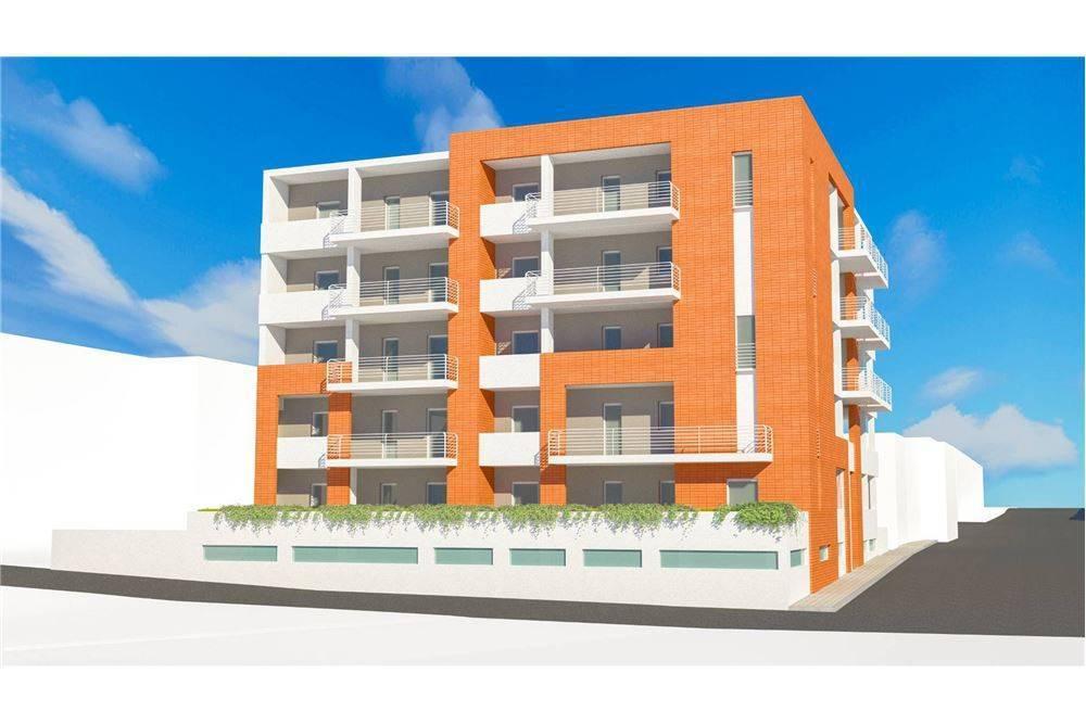 Nuova costruzione in Via Tacito, Periferia Nord, Matera