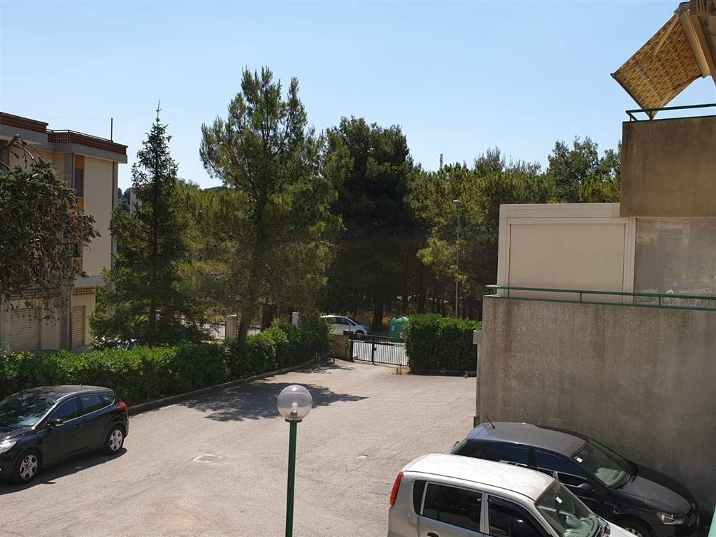 Quadrilocale in Via Lamanna, Centro Direzionale, Matera