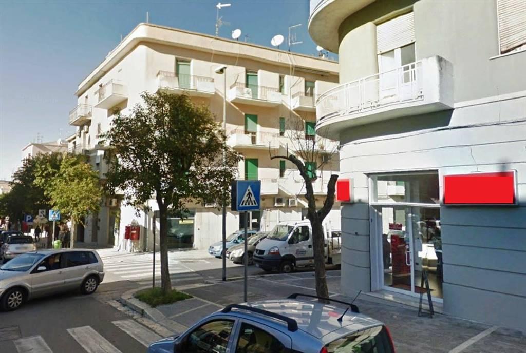 Negozio in Via Nazionale, Semicentro Nord, Matera