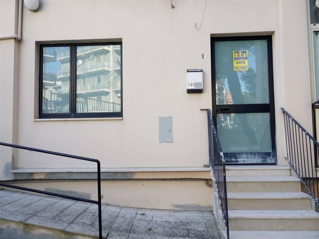 Immobile Commerciale in affitto a Matera, 2 locali, zona Zona: Centro direzionale, prezzo € 390 | CambioCasa.it