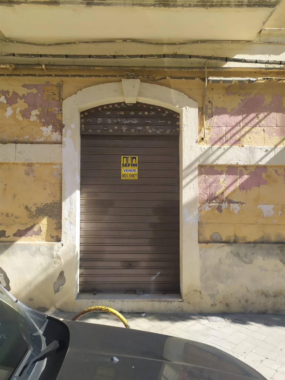 Appartamento in vendita a Matera, 2 locali, zona Zona: Centro storico, prezzo € 130.000 | CambioCasa.it