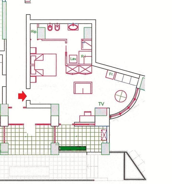 Appartamento in vendita a Matera, 2 locali, zona Zona: Centro direzionale, prezzo € 140.000 | CambioCasa.it