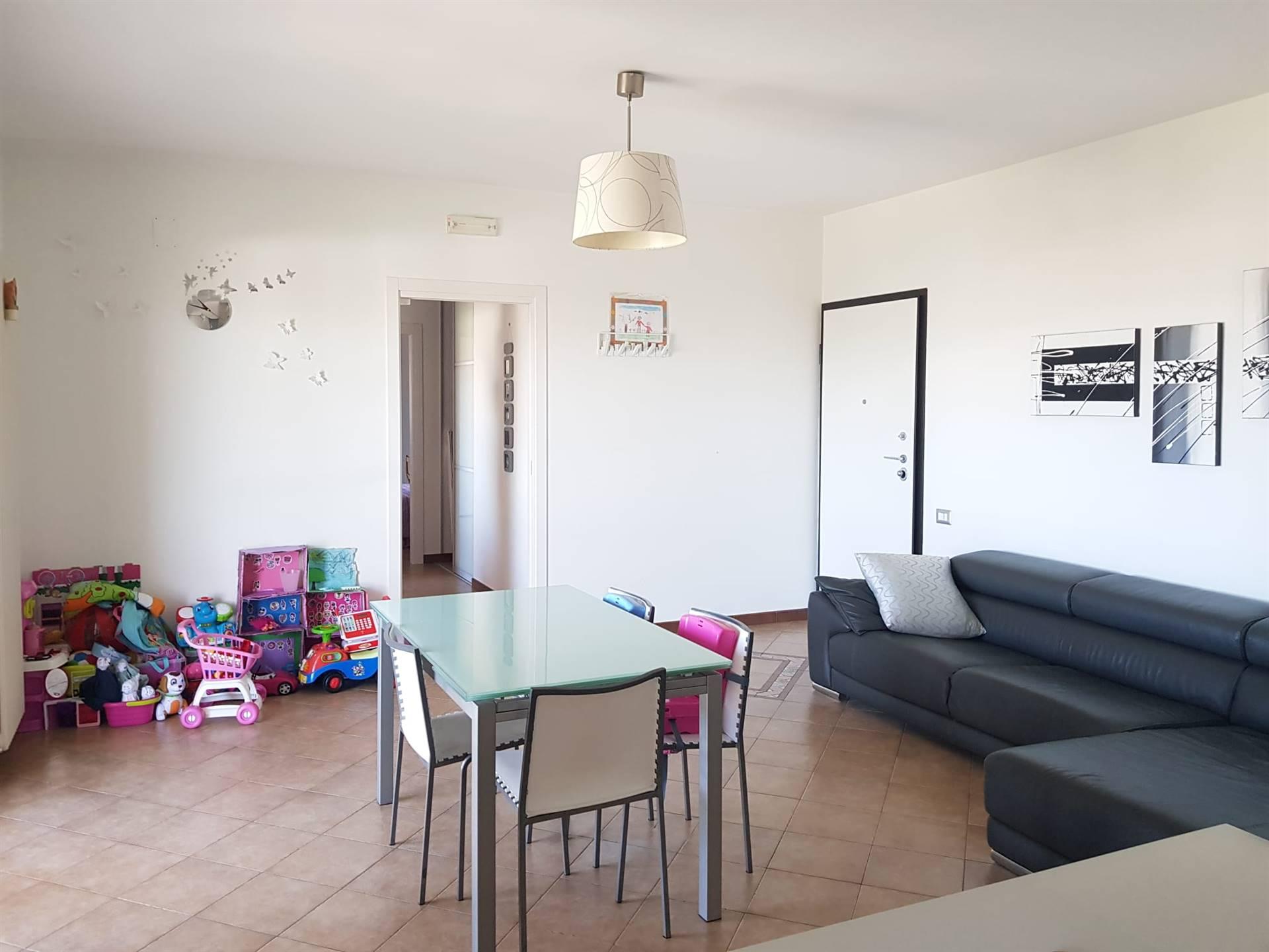 Appartamento in vendita a Matera, 4 locali, zona Zona: Periferia Nord, prezzo € 180.000 | CambioCasa.it