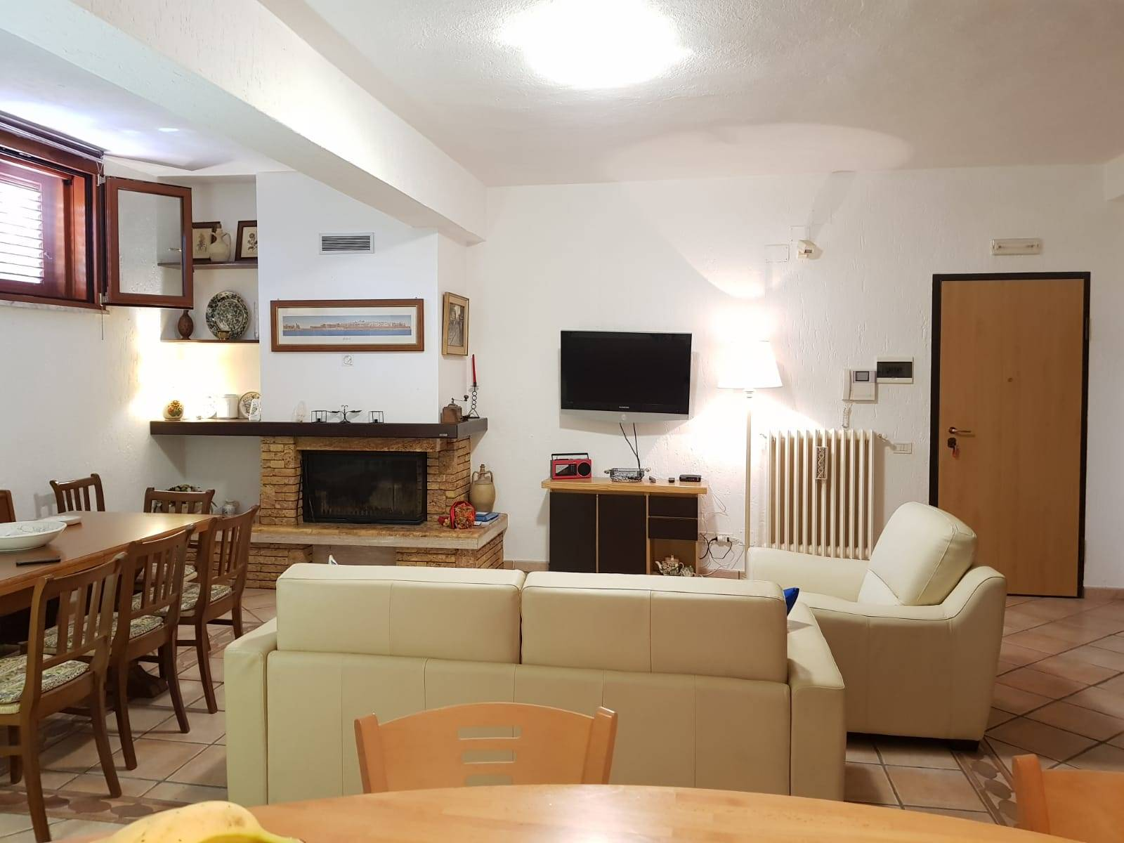 Appartamento in affitto a Matera, 3 locali, zona Zona: Periferia Sud, prezzo € 450 | CambioCasa.it